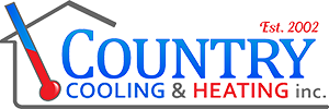 Country Cooling Logo